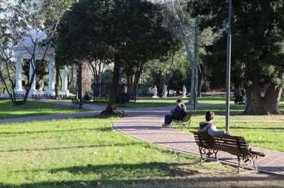 Plan Buenos Aires Verde
