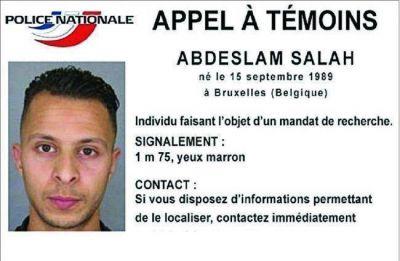 Continúan la búsqueda y detenciones de supuestos terroristas en Alemania