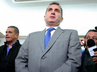 P�rez se vuelve con las manos vac�as de Buenos Aires