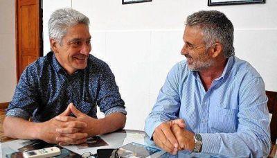 Curetti: �El dinero para los sueldos y el aguinaldo est� asegurado�