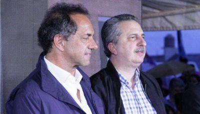 """Argentina Debate: """"Daniel Scioli fue el ganador, por goleada"""", dijo Passalacqua"""