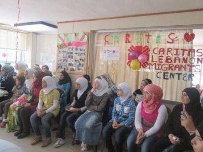 Llamado urgente a ayudar a los refugiados sirios en el Líbano