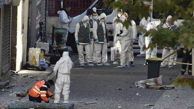 Francia, sin respiro, a la caza de los terroristas que atacaron París
