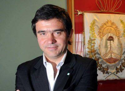 El Concejo espera hoy a López Puelles
