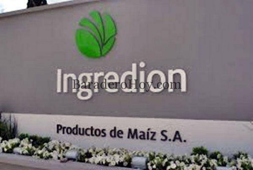 Se resolvió favorablemente el conflicto de la empresa Ingredion…