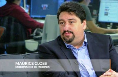 """Closs: """"Ni siquiera el sector exportador reclama una devaluación del 75 por ciento como plantea Macri"""""""