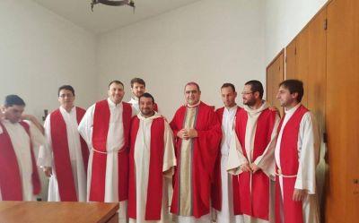Mons. Buenanueva abogó por una pastoral sacerdotal más integral y fecunda