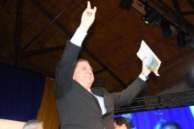 JOFRÉ: PARA EL DOMINGO LLAMO A LA SOCIEDAD A VOTAR CON CONCIENCIA SOCIAL