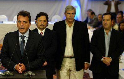 """Balotaje: UNA Jujuy ratifica apoyo a la """"voluntad de cambio"""""""