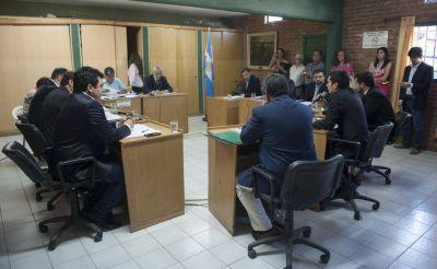 Cambios, designaciones y amenazas en el Concejo de Yerba Buena