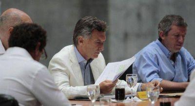 Macri planea bonos y quitas para las deudas que le deja Cristina