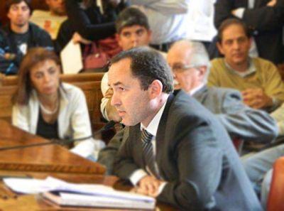 Fiorini exige el traspaso de Punta Mogotes a la Comuna