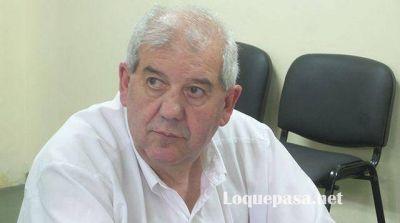 Saralegui confirmó su postulación para ser presidente del Concejo Deliberante