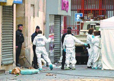 Afirman que murió el ideólogo de los atentados de París