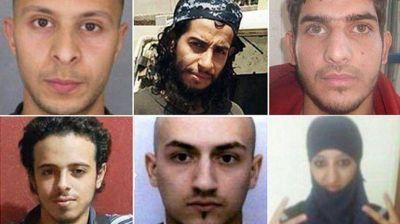 Al menos cuatro de los terroristas de París estaban en listas de seguimiento de EEUU