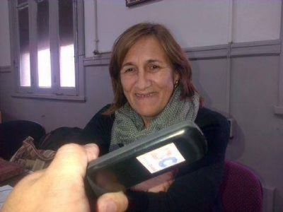 Gonz�lez: �Ning�n peronista puede votar por Macri a conciencia�