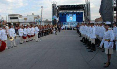 Presidente Perón celebra un nuevo aniversario