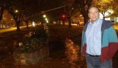 """Petruccelli a Mazzuca: """"No merece otro comentario más que la realidad"""""""