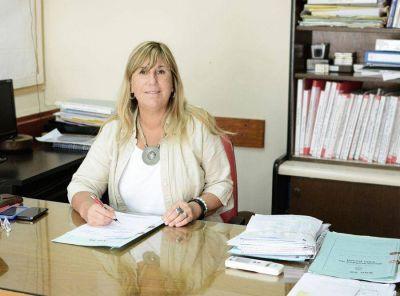 Nueva secretaria de planeamiento