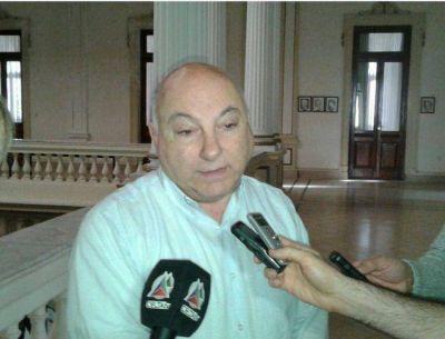 """Presupuesto: """"no se profundizó el análisis"""", dijo el concejal Asef"""