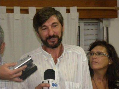 Mario Ibarra: �Vemos que hay un giro en el electorado�