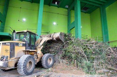 Qué hace la Ciudad con sus 6 mil toneladas de residuos diarios