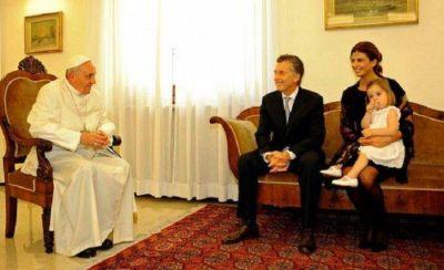"""Desde el PRO afirman que """"si Francisco fuera Bergoglio votaría a Macri"""""""
