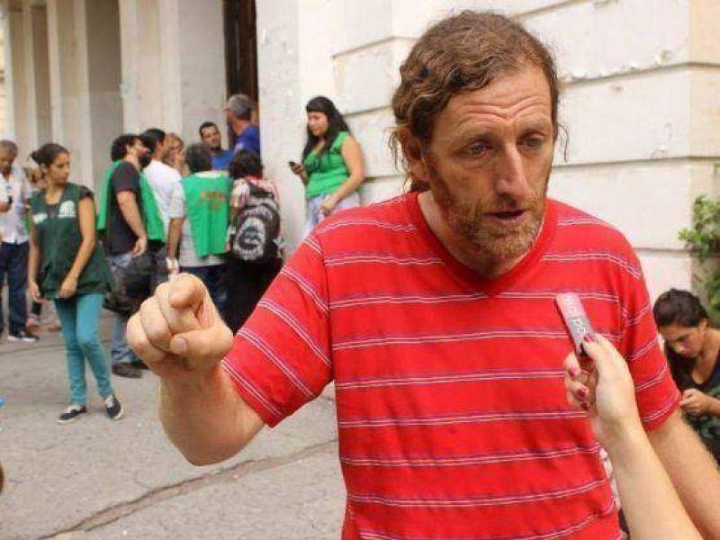 """Oscar de Isasi: """"La brecha abierta en el 2001 se termina cerrando por derecha"""""""