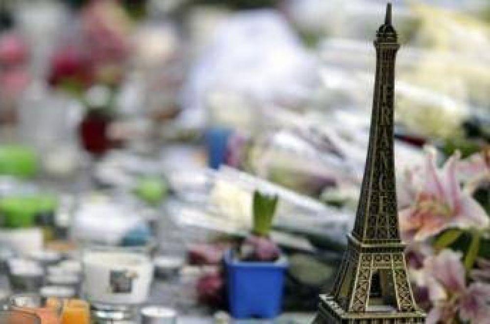 10 musulmanes entre las víctimas de los atentados de Paris