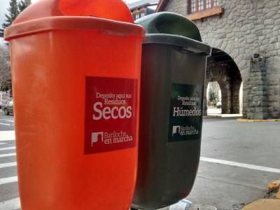 Será obligatoria la separación de residuos en origen