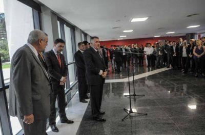 El oficialismo propondrá a Pérez como secretario