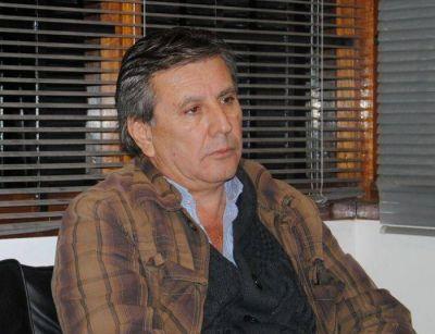 """""""Chucho"""" Páez y la satisfacción por una nueva conquista para los trabajadores de Casinos"""