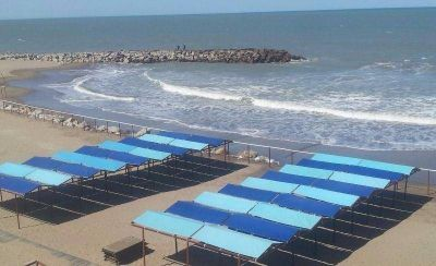 SIVARA preocupado por avance de balnearios sobre lo público