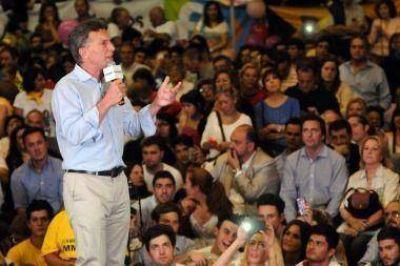 Macri, el empresario que busc� desde Boca y la ciudad un camino propio hacia su sue�o presidencial