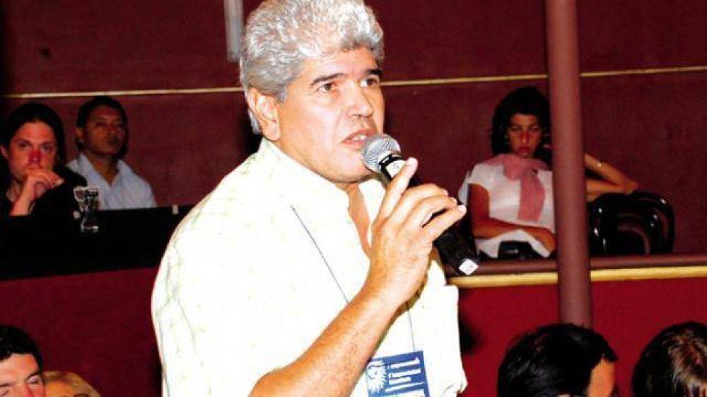 Con lista única, Medrano va por la reelección en la UCRA
