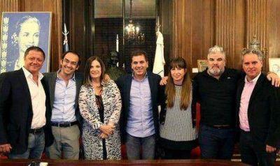 Cristina García oficializó ingreso al PRO
