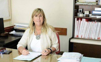 Barrera amplía su gabinete femenino: hay nueva secretaria de Planeamiento