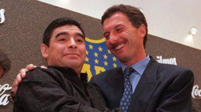 El perfil de Macri: De un empresario que creci� bajo su padre a un pol�tico sin jefes