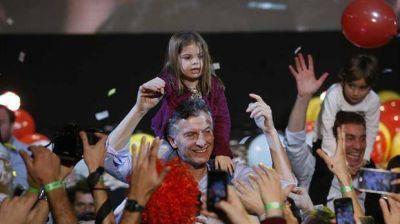 La primera vuelta marcó un quiebre en la estrategia de Scioli y fortaleció a Macri