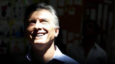 Cerr� la votaci�n y los sondeos dan ganador a Macri