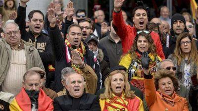 Franco todavía incomoda a España a 40 años de su muerte