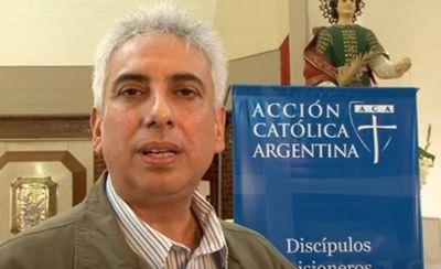 """La Acción Católica llama a sus miembros a ser """"instrumentos de la paz"""""""
