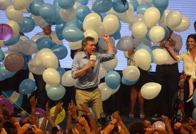 Macri logró un triunfo abrumador en Córdoba que selló su salto a la Rosada
