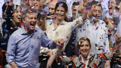 Córdoba, decisiva para el triunfo de Macri
