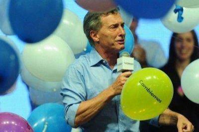 En la Ciudad, Macri batió su propio récord