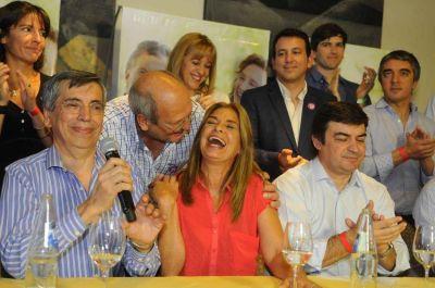 Mendoza: la celebración unió a todos los partidos