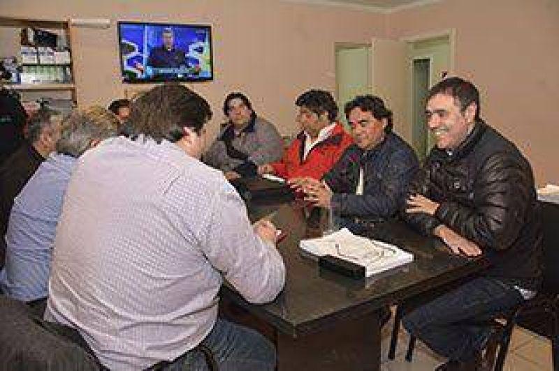 SOEM espera respuesta del Municipio para concretar paritaria