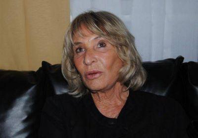 """Susana Salerno: """"Hablar de Memoria, Verdad y Justicia no es venganza"""""""