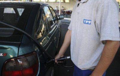 Fuerte suba de los combustibles; en Mar del Plata nafta s�per a $14,52