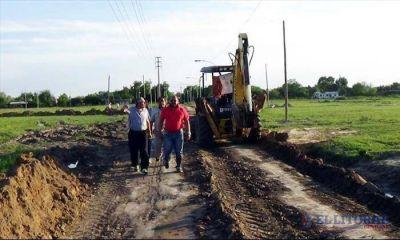 Tras ganar Macri, varios intendentes buscan comenzar o seguir con las obras nacionales